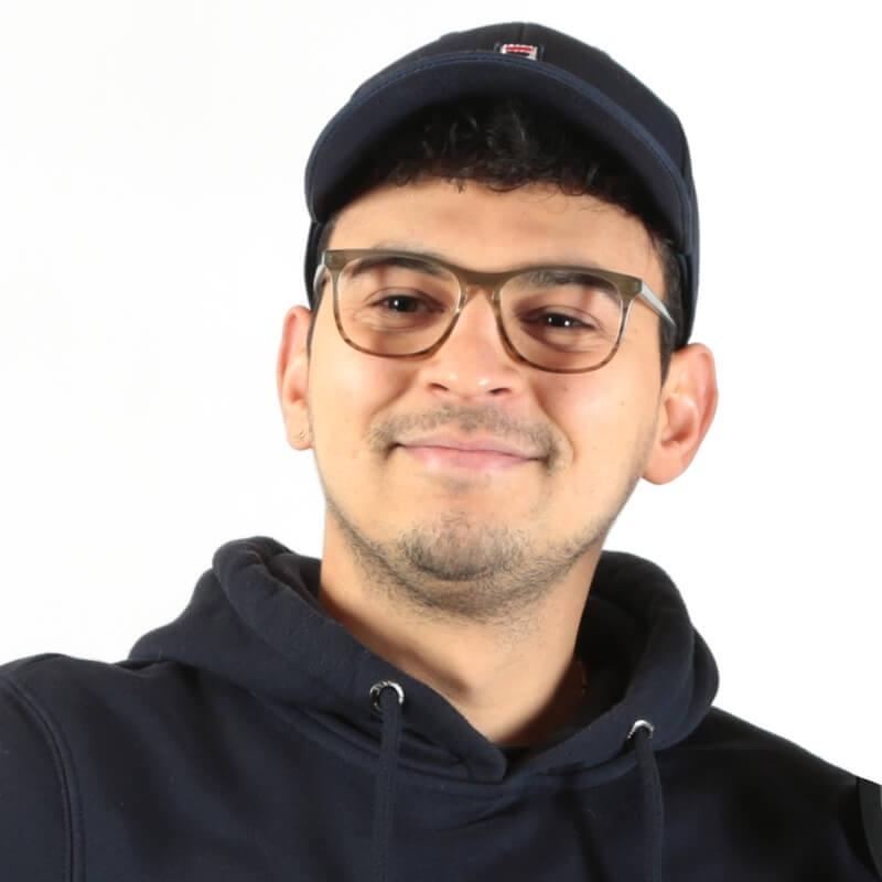 Rodrigo Schlegel