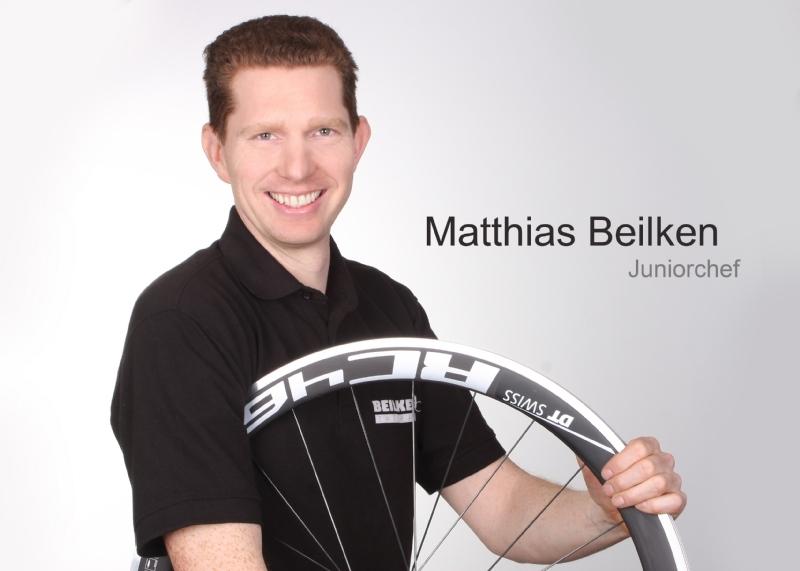 Zweirad Beilken zählt zu einem der führenden Fahrradfachgeschäfte in Oldenburg