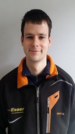 Fahrrad Service Mechaniker Alexander Rauscher