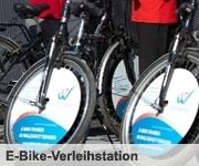 Pressemitteilung für E-Bike