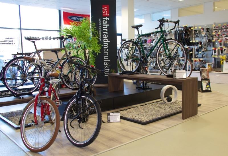 Radgeber Linden GmbH