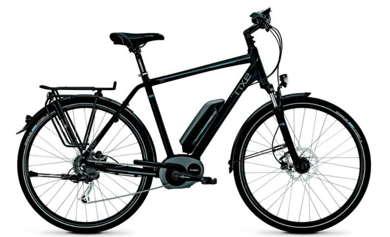 Bewertung Herr Poppendiek/ Kauf: Rixe Montpellier B9 Disc Herren E-Bike