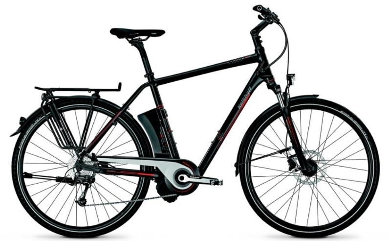 Bewertung Herr Brünink aus Holland/ Kauf: 2x E-Bike Kalkhoff Impulse Herren und Damen