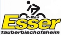 Kundenbewertung Frau Kessler/ Radtouristin auf der Durchreise mit defektem E-Bike