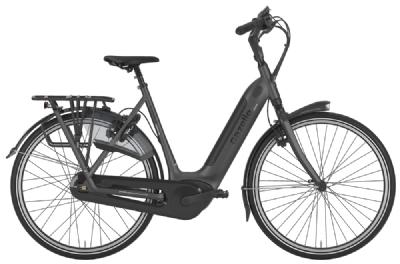 E-Bike Testbikes