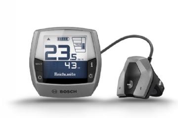 Bosch Bordcomputer