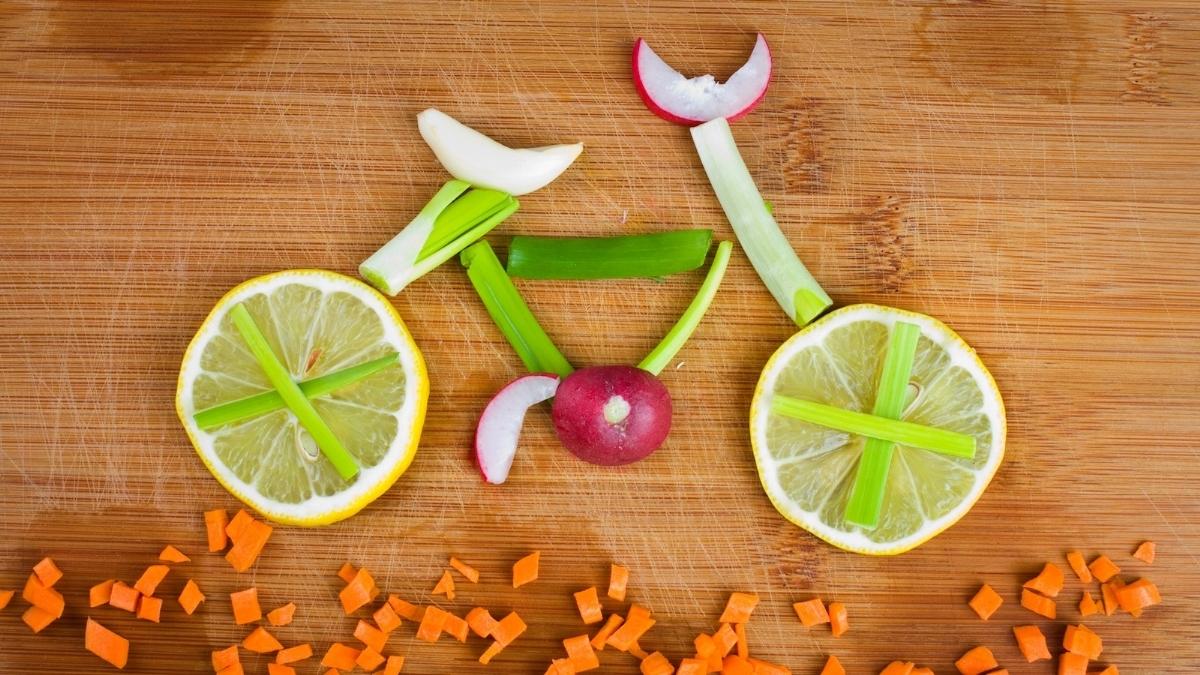Gesund Abnehmen mit dem Fahrrad