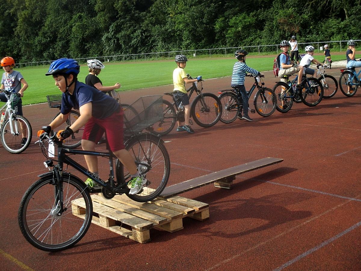 Biker Camp 2016