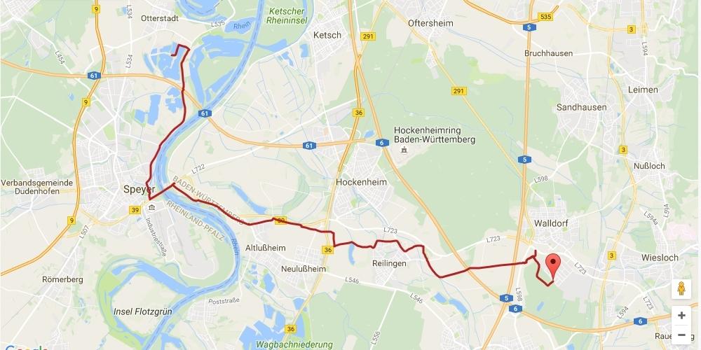 Binsfeld See I