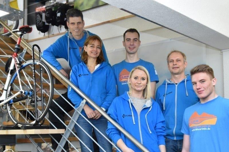 Team Ludwigsburg