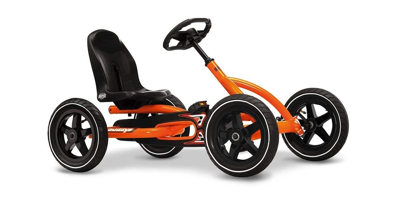 Buddy Orange