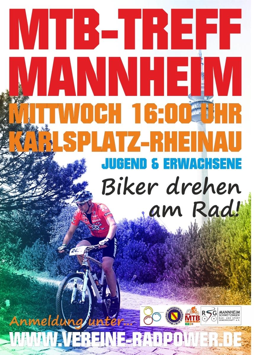 MTB-Treff Mannheim
