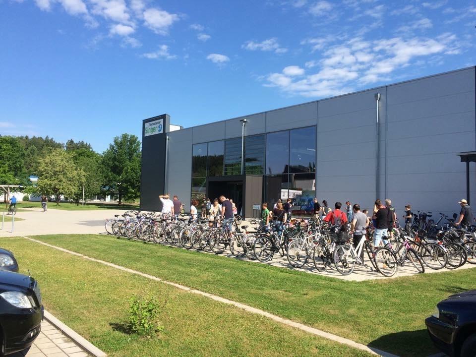 Termine Fahrradbörsen
