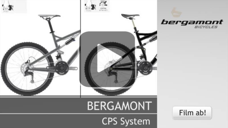 Film: Bergamont Coax Pivot System