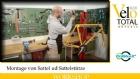 VeloTotal 8: Sattel und Sattelstütze
