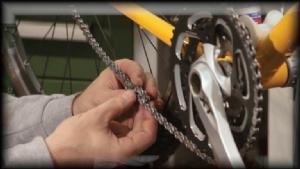 Film: VeloTotal 11: Die Montage der Kette