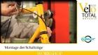 VeloTotal 12: Montage der Schaltzüge