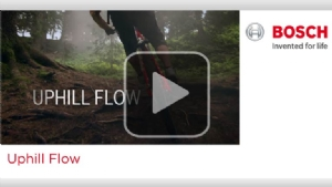 Film: Bosch eBike Systems Uphill Flow