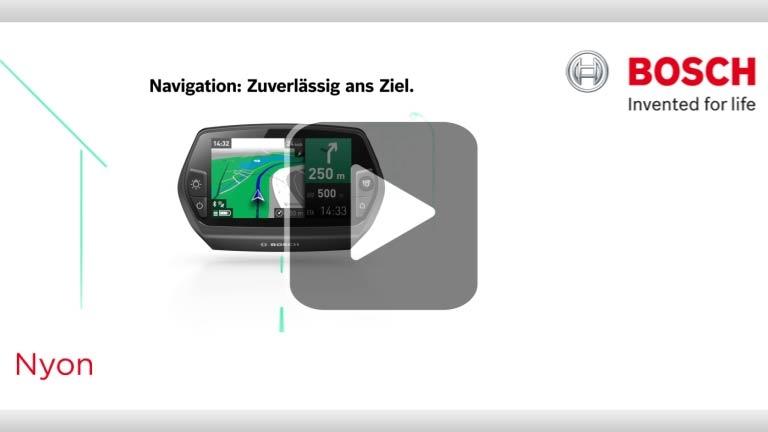 Film: Bosch Nyon - Werbefilm