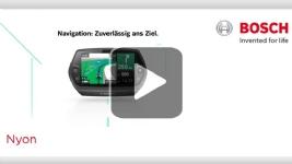 Bosch Nyon - Werbefilm