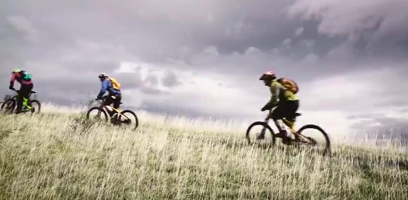 Film:  CONWAY eMountainbiking