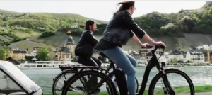 Film: Victoria E-Bikes