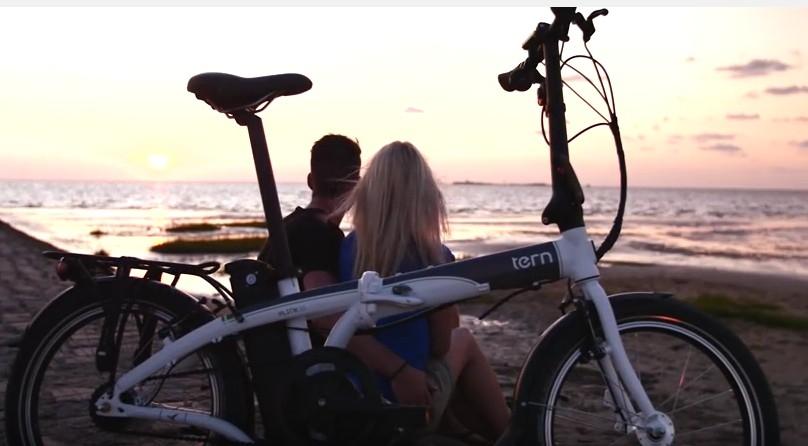 Film: Tern eLink