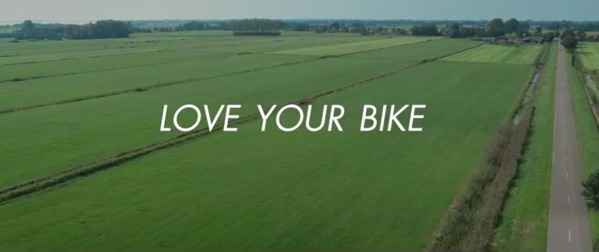 KOGA - Love your bike.