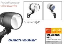 busch+müller - Lumotec IQ-X