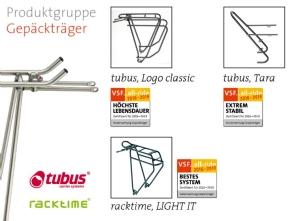 Film: Tubus - Logo classic und Tara