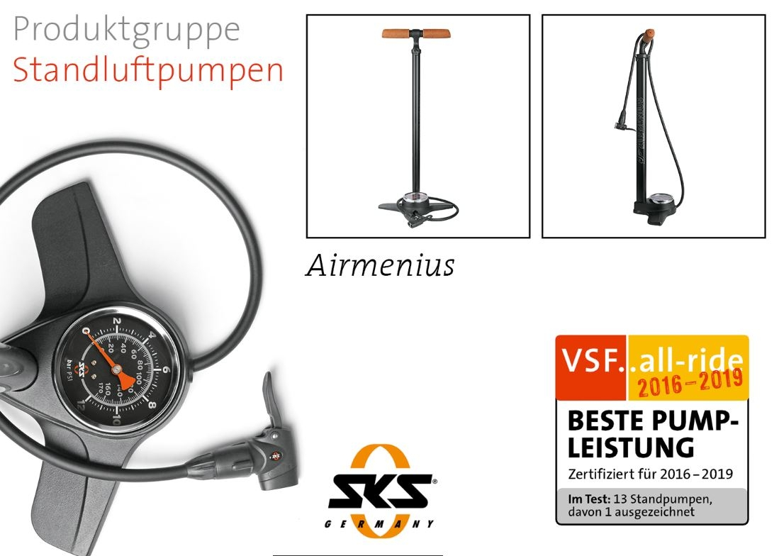 Film: SKS - Airmenius