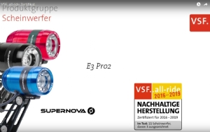 Film: Supernova - E3 Pro2