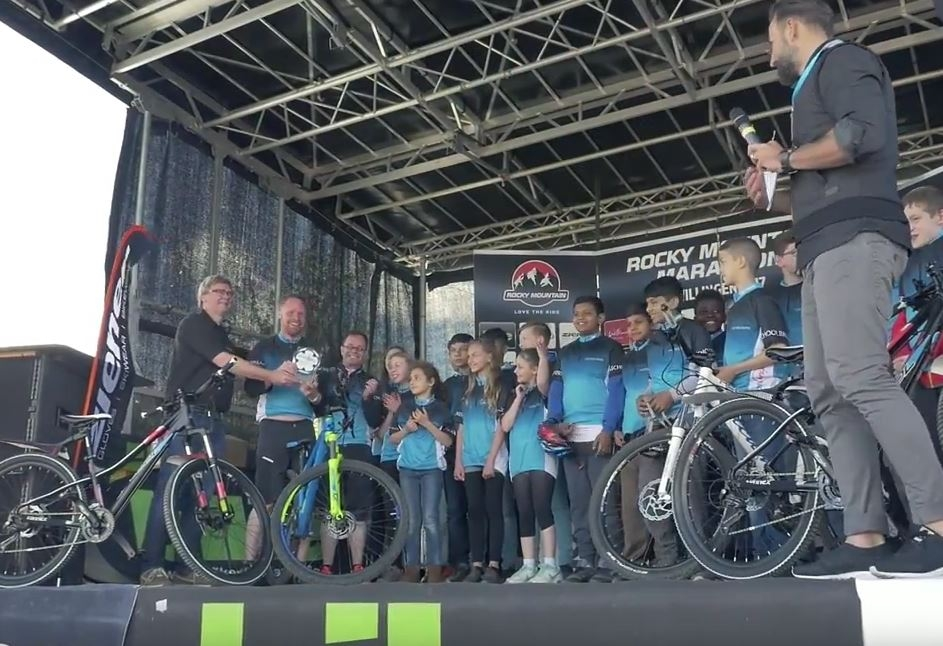 Film: AKTIONfahrRAD Impressionen Bike Festival Willingen