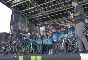 Film: AKTIONfahrRAD Impressionen Bike Festival Willingen