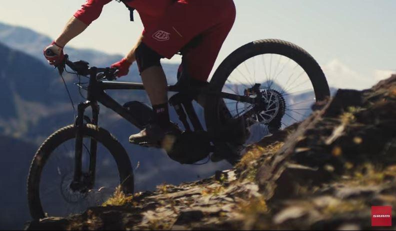 Film: SRAM - Code Bremse