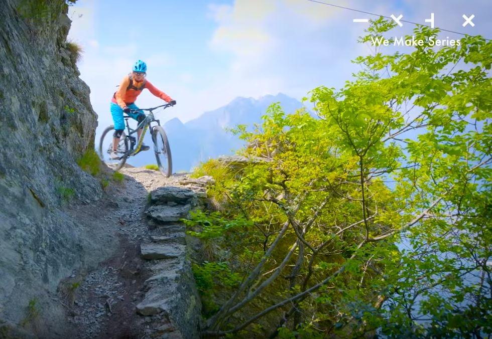 Film: CONWAY - WME Trail-Fullies 2017