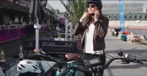 Film: Victoria - Pedelec, Sunny Side Up
