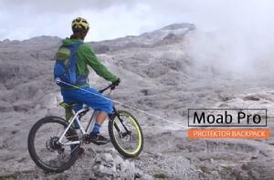 Film: VAUDE - Moab Pro