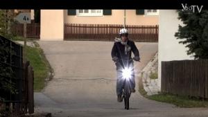 Film: Falter - E 9.5 im Test