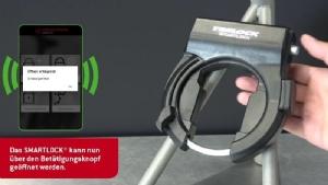 Film: Trelock - Trelock SL 460 Smartlock