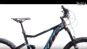 Film: KTM - Macina LYCAN 272 im Test