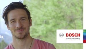 Film: Bosch - Das eBike im Alltag von Felix Neureuther