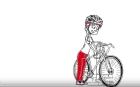 Abus - Wie schließe ich mein Fahrrad richtig an?