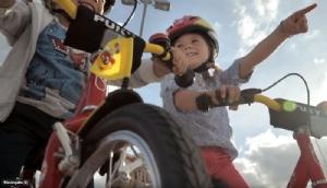 Film: Puky - Die PUKY Welt bewegt ...