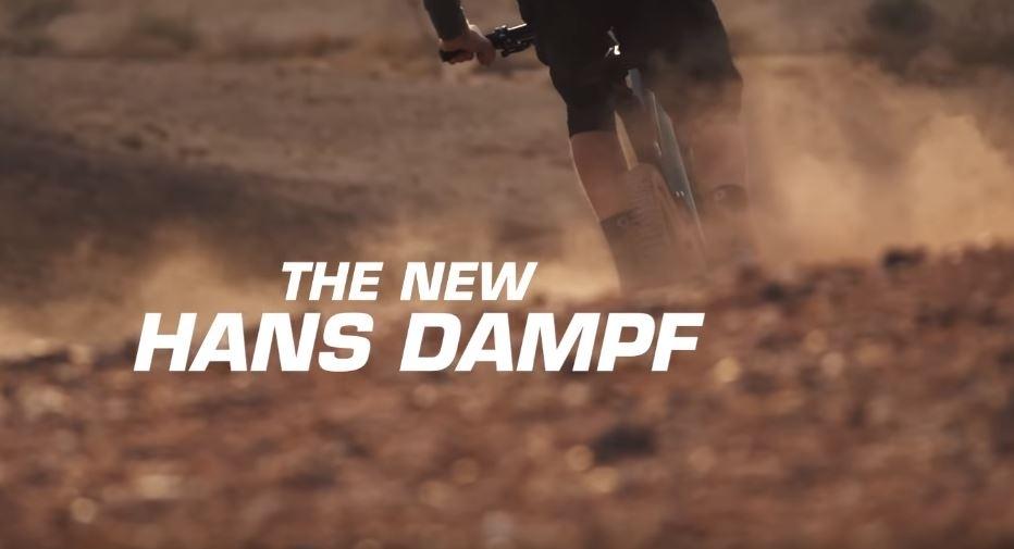 Film: Schwalbe - Hans Dampf