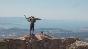 Film: VAUDE - Korsika, Mountains beyond Mountains