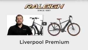 Film: Raleigh Liverpool Premium