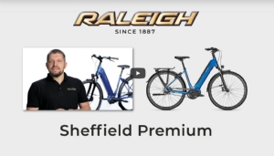 Film: Raleigh Sheffield Premium
