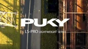 Film: Puky LS- PRO Lightweight Series