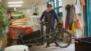 Film: Bosch eBike Systems: eCargobike Story